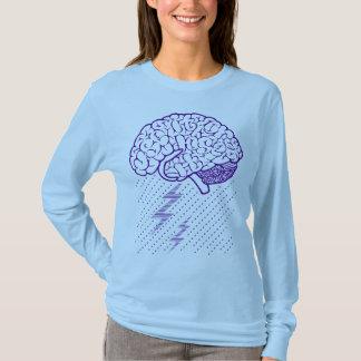 Brainstorm (Purple) T-Shirt