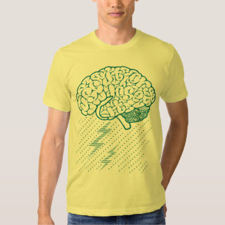 Brainstorm (Teal) T Shirt