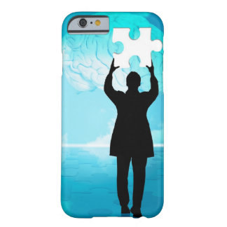 Brainstorming concept barely there iPhone 6 case