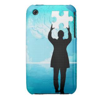 Brainstorming concept iPhone 3 case