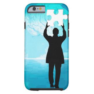 Brainstorming concept tough iPhone 6 case