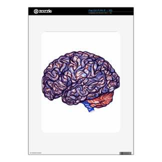 BrainStorming Decal For iPad