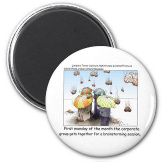 Brainstorming Session Funny Tees Mugs Cards Gifts Fridge Magnets