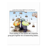 Brainstorming Session Funny Tees Mugs Cards Gifts Postcards