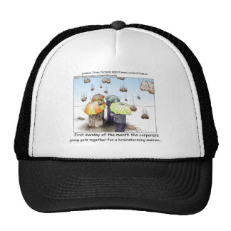 Brainstorming Session Funny Tees Mugs Cards Gifts Trucker Hat