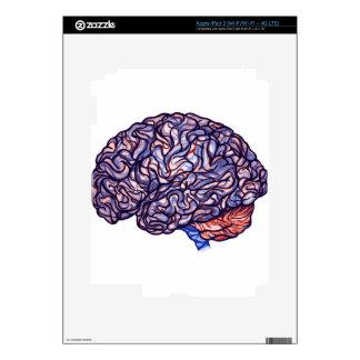 BrainStorming Skin For iPad 3