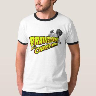 Brainsucker Logo Shirt