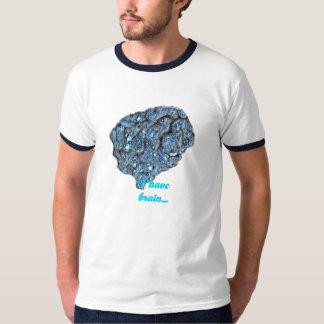 brainT-Shirt Shirt