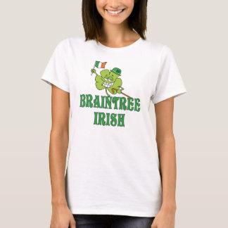 Braintree Irish T-shirt