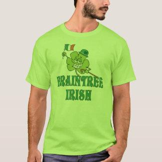 Braintree Irish Tee Shirt