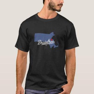 Braintree Massachusetts MA Shirt