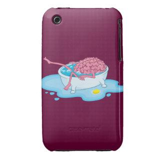 Brainwash iPhone 3 Cover