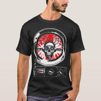 Brainwash wash-out wash-out T-Shirt