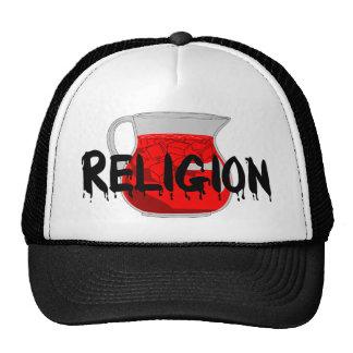 Brainwashing Drink Hat