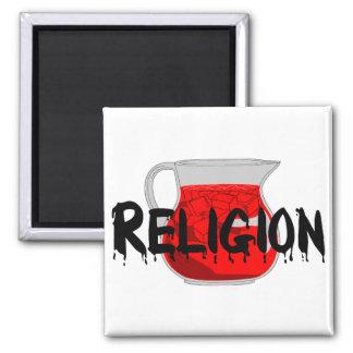 Brainwashing Drink Magnets