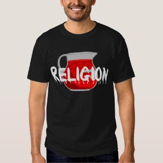 Brainwashing Drink Tee Shirt