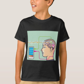 Brainwave Monitoring T-Shirt