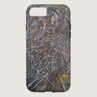 Brainwaves 2014 iPhone 7 case