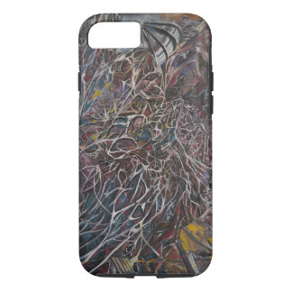 Brainwaves 2014 iPhone 8/7 case