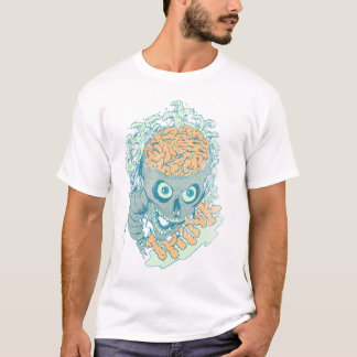 Brainwaves T-Shirt