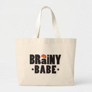 Brainy Babe K Bag