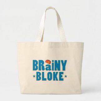 Brainy Bloke Bag
