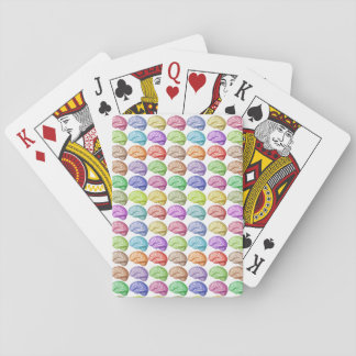 Brainy Cards 4 Playing Cards