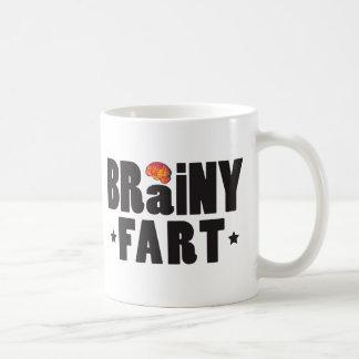 Brainy Fart K Coffee Mug