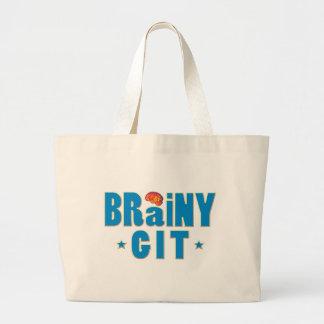 Brainy Git Bags