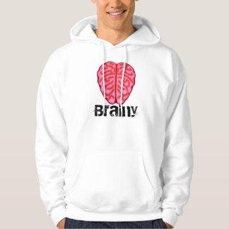 Brainy Hoodie
