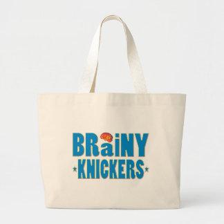 Brainy Knickers Bag