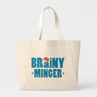 Brainy Minger Bags