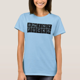 Brainy... Person T-Shirt