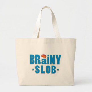 Brainy Slob Canvas Bag