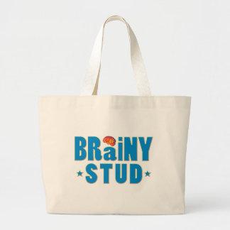 Brainy Stud Bag