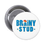 Brainy Stud Buttons