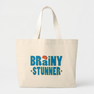 Brainy Stunner Bag