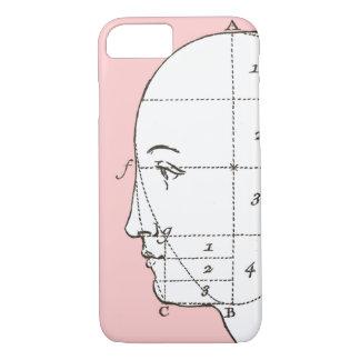 Brainy Woman's Unique iPhone 4 Case