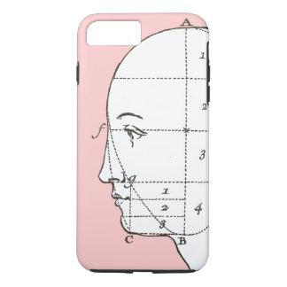 Brainy Woman's Unique iPhone 5 Case