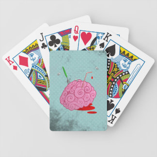 Brainz Baraja Cartas De Poker