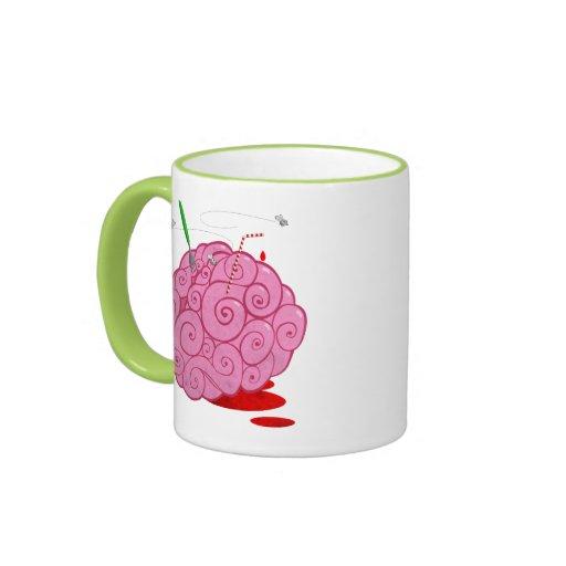 Brainz Coffee Mugs