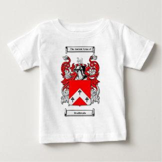 Braithwaite Coat of Arms Baby T-Shirt