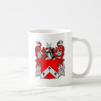 Braithwaite Coat of Arms Coffee Mug