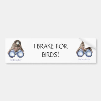 Brake Quotes Interesting Bird Watching Quotes Craft Supplies  Zazzle