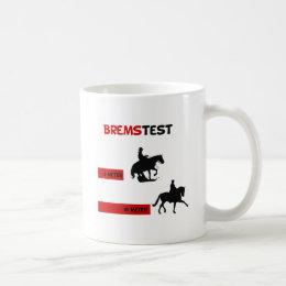 Braked Coffee Mug