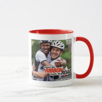BRAKING AIDS™ Ride 2013 Ringer Mug