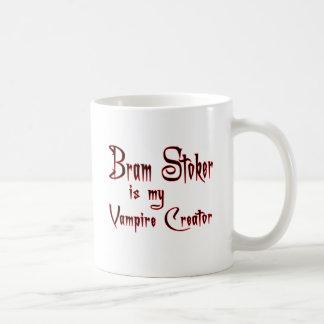Bram Stoker Coffee Mug