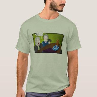Bram Stoker short sleeves (for him) T-Shirt
