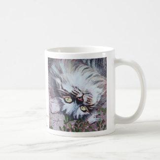 """Brambleberry"" from the Gatti Liberi Collection Coffee Mug"
