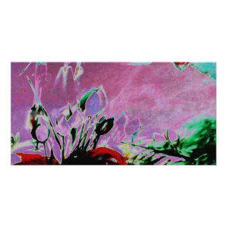 BRAMH KAMAL -  Lotus Healing Spirit Card